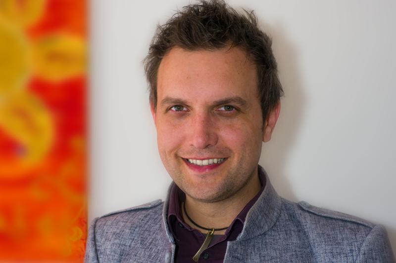 Andreas Lehman (Geschäftsführer Memyc)